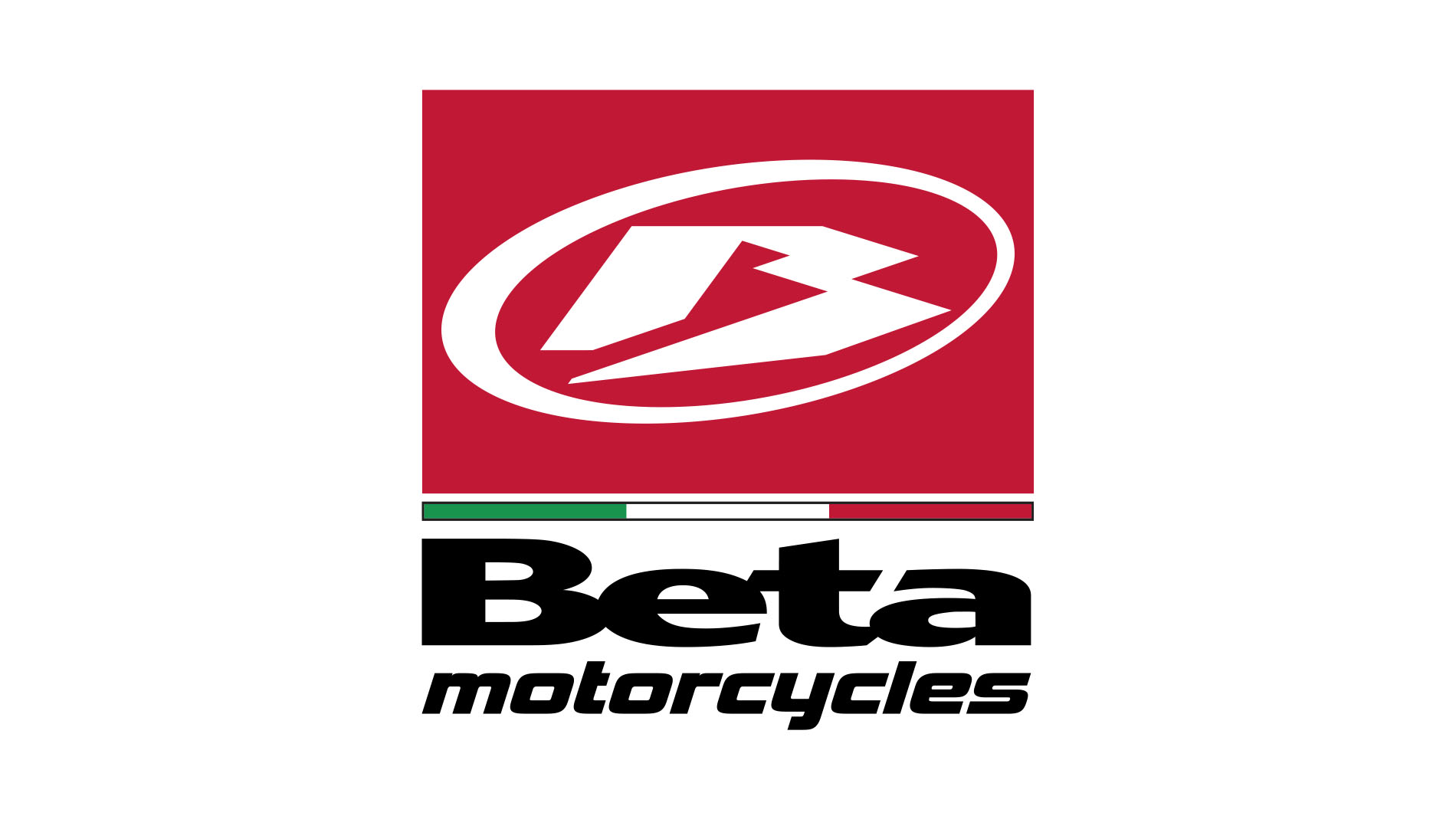 Beta motorcycle