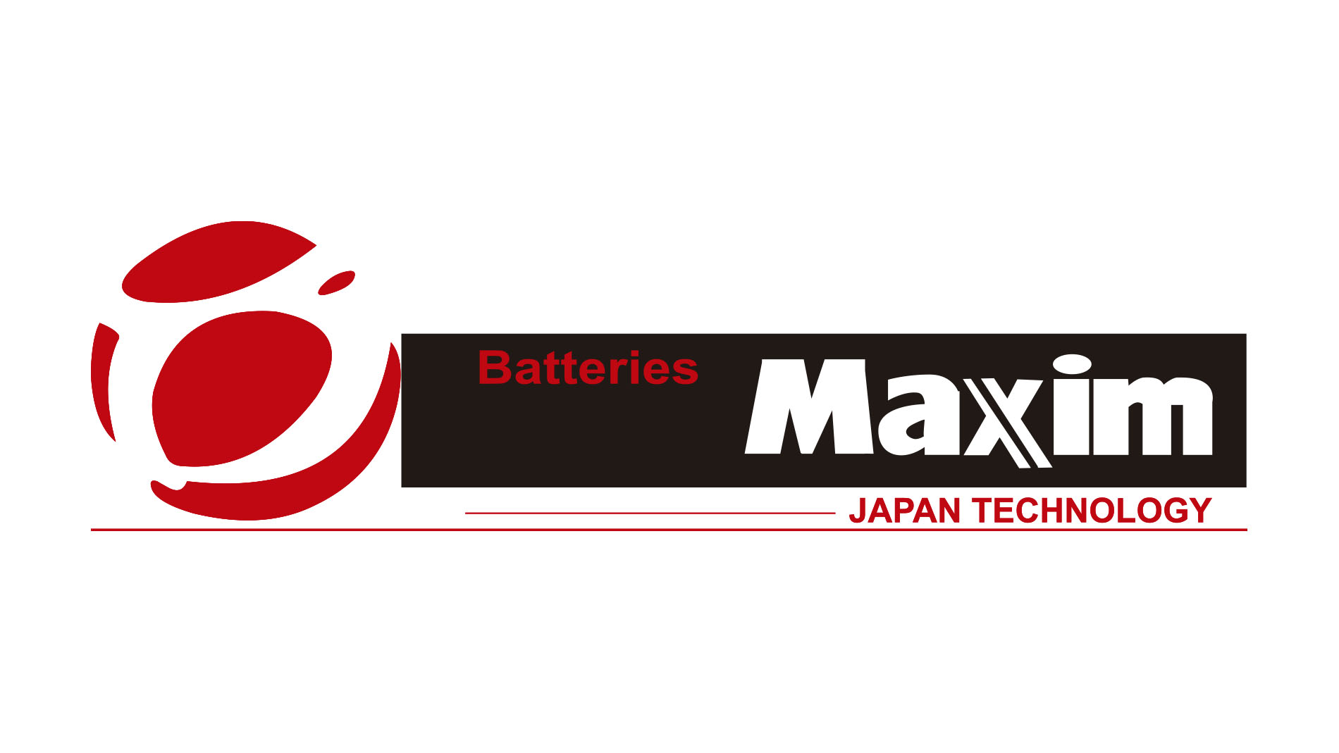 Maxim Batteries